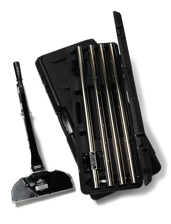 F7010 Crain Swivel Lock Power Stretcher