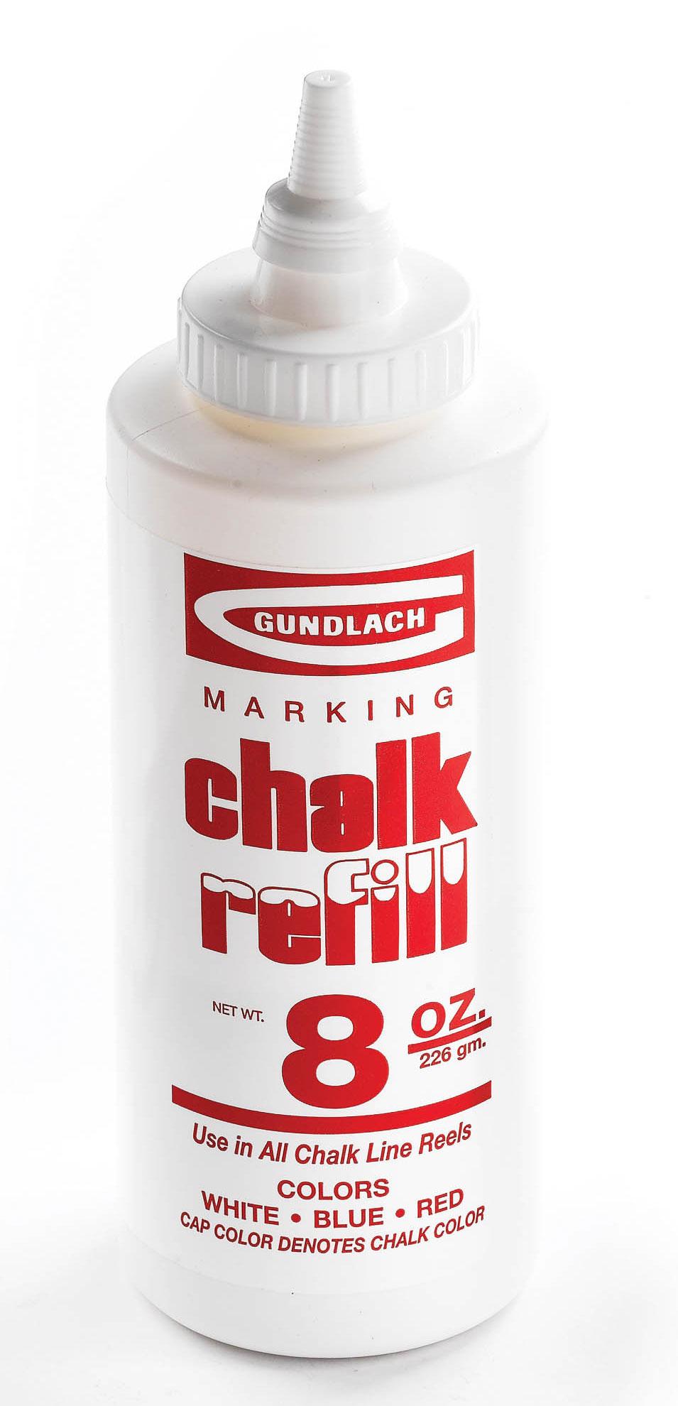 F7301/2/3 Chalk Line Refill