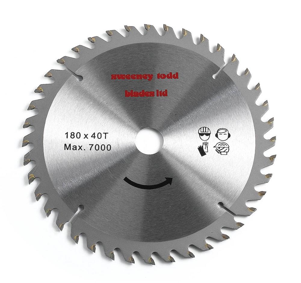F7433B Door Trimmer Blade