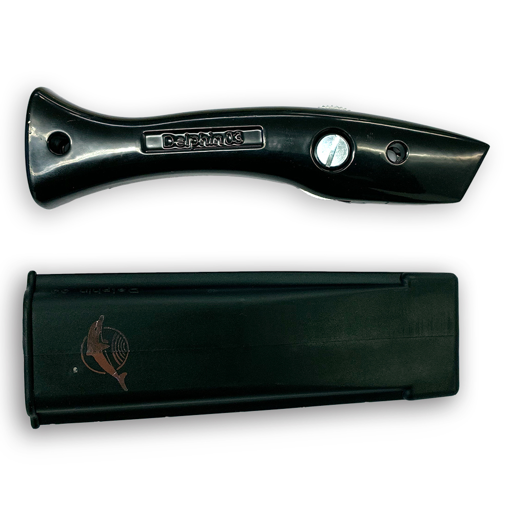 F7510 Dolphin / Delphin carpet & floor fitters Knife with Holster
