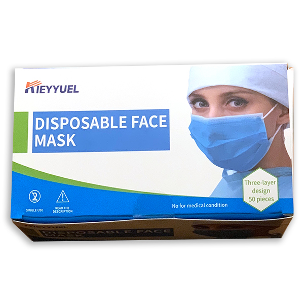 PPE Type 2 Mask